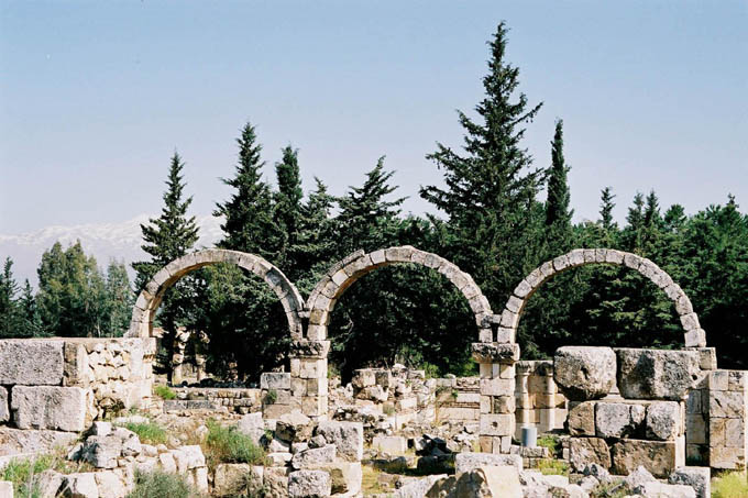Site rencontre liban