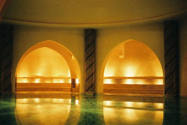 اكبر مسجد فى العالم  Morocco116